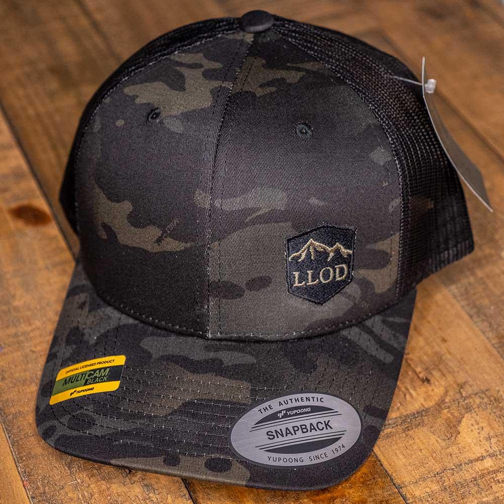 3084f4a6413a3 LLOD MultiCam Trucker Hat