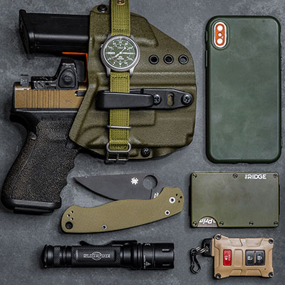 Last Line Of Defense >> Premium Holsters And Edc Gear Llod